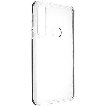 FIXED pro Motorola One Macro čiré (FIXTCC-493)