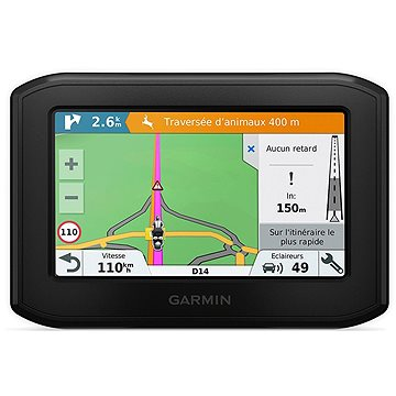 Garmin zumo 396S Lifetime Europe45 (010-02019-10)