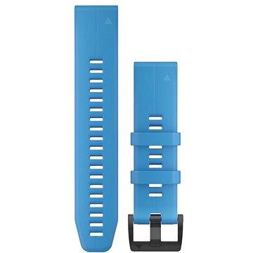 Garmin QuickFit 22, modrý (010-12740-03)