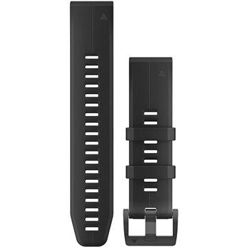 Garmin QuickFit 22, černý (010-12740-00)