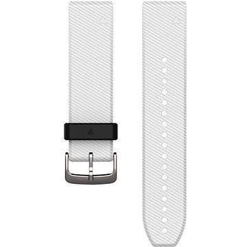 Garmin QuickFit 22, bílý (010-12500-01)