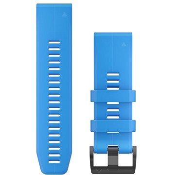 Garmin QuickFit 26, modrý (010-12741-02)