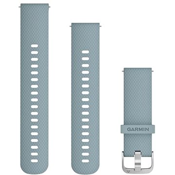 Garmin Quick Release Band (20 mm), modrošedý (010-12691-06)