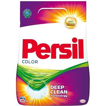 Persil Expert color 40dávek 3,2 kg + ZDARMA Aviváž Silan Soft&Oils Gold 65 ml (1 praní)