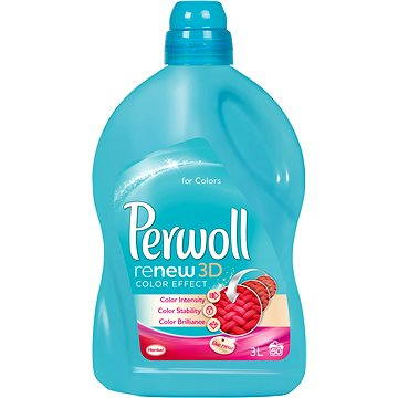 PERWOLL Color 3L