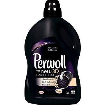 Perwoll Black Magic tekutý prací prostředek 3 l
