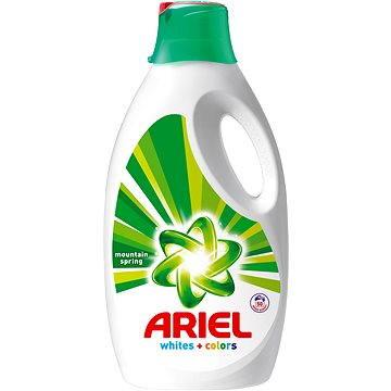 Ariel Mountain Spring Prací prostředek 3,25 l 50 praní