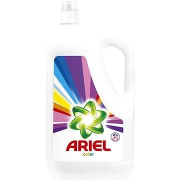 Ariel Tekutý prášek Color 81 praní 5,265 l
