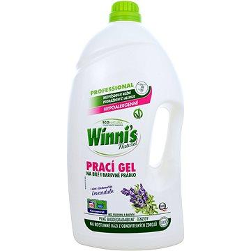 Prací gel WINNI´S Lavatrice 5 l (75 praní) (8002295034618)