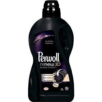 Prací gel PERWOLL Black 2 l (33 praní) (9000100258906)