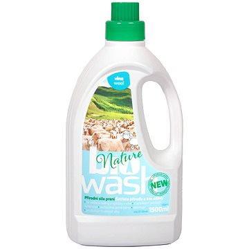 Prací gel BIOWASH s lanolinem na vlnu 1,5 l (50 praní) (8594165000507)