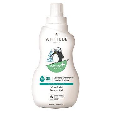 Prací gel Attitude Prací gel pro děti 1050 ml (35 praní) (626232520385)