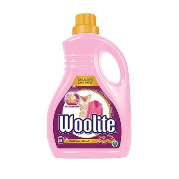 Prací gel WOOLITE Extra Delicate 2 l (33 praní) (5900627050554)