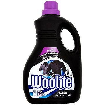 Prací gel WOOLITE Extra Dark 2 l (5900627050530)