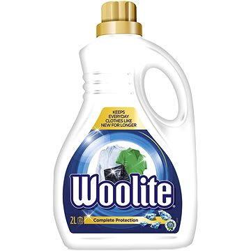 Prací gel WOOLITE Extra Complete 2 l (33 praní) (5900627069440)