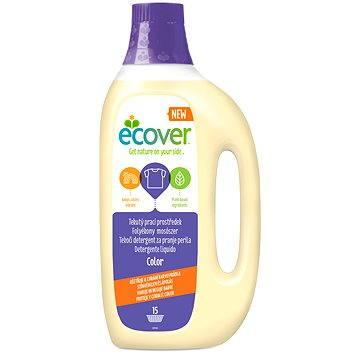 Prací gel ECOVER COLOR 1,5 l (15 praní) (5412533413113)