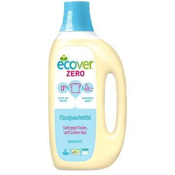 Prací gel ECOVER ZERO pro alergiky 1,5 l (21 praní) (5412533409468)