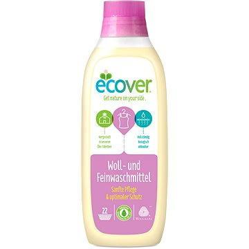 Prací gel ECOVER Na vlnu a choulostivé prádlo 0,75 l (22 praní) (5412533003437)