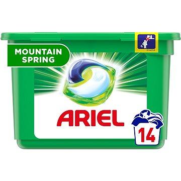 Kapsle na praní ARIEL Color 14 ks (14 praní) (8001090348906)