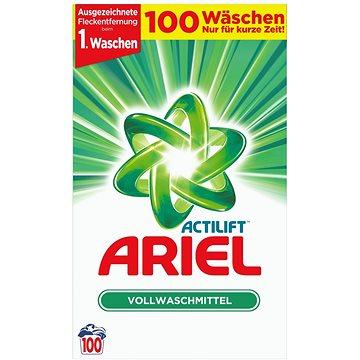 Prací prášek ARIEL Original 6,5 kg (100 praní) (8001090323019) + ZDARMA Kapsle na praní ARIEL Mountain Spring 3in1 (3x28,8 g)