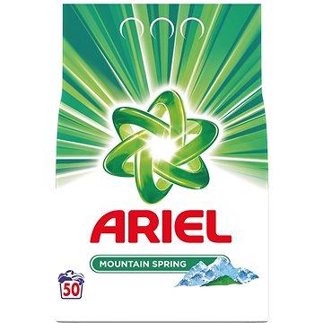 Prací prášek ARIEL Mountain Spring 3,75kg (50 praní) (4084500716490)