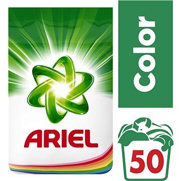 Prací prášek ARIEL Color 3,75 kg (50 praní) (4084500703094)