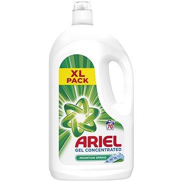 Prací gel ARIEL Mountain Spring 4,55 l (70 praní) (4084500393059)