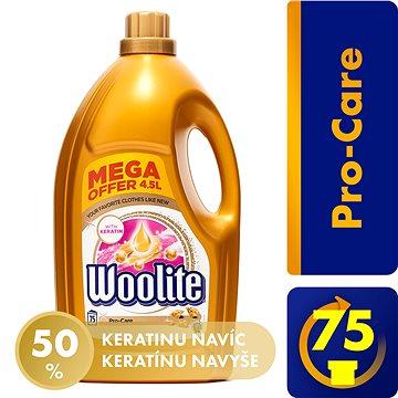 WOOLITE Pro-Care 4,5 l (75 praní) (5900627070620)
