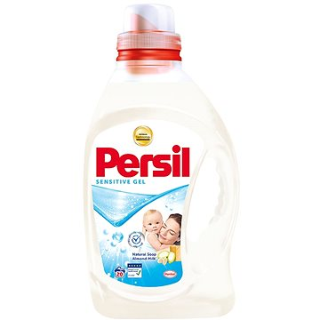 Prací gel PERSIL Sensitive Gel 1,46 l (20 praní) (9000100779760)