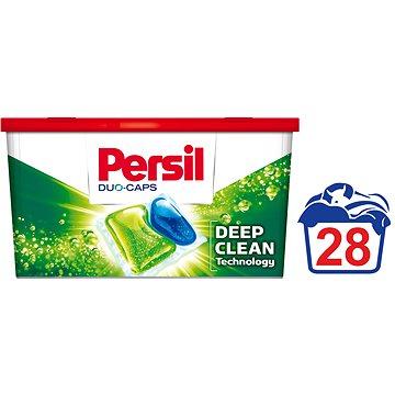 Kapsle na praní PERSIL Duo-Caps Regular 28 ks (9000101096729) + ZDARMA Prací gel PERSIL 360° Complete Clean Power Gel 73 ml ( 1 praní)