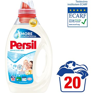 PERSIL Sensitive Gel 1 l (20 praní) (9000101318715)