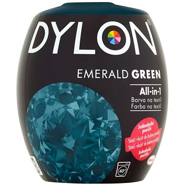 DYLON All-in-1 Emerald Green 350 g (9000101093810)