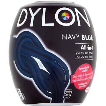 DYLON All-in-1 Navy Blue 350 g (9000101093896)