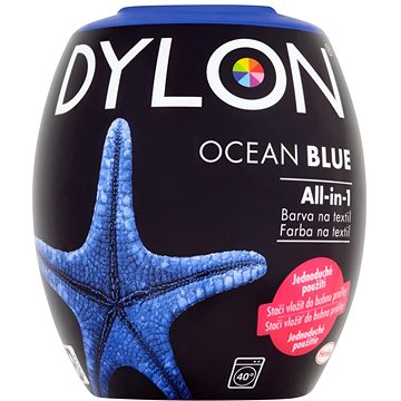 DYLON All-in-1 Ocean Blue 350 g (9000101093971)