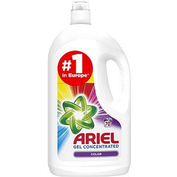 ARIEL Color 3,85 l (70 praní) (8001090791672)