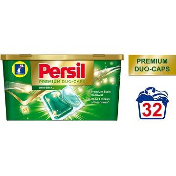 PERSIL DuoCaps Premium Universal 32 ks (9000101340785)