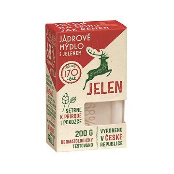 JELEN Jádrové mýdlo 200 g (8592613570909)