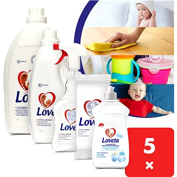 LOVELA Starter Pack (5997321713229)