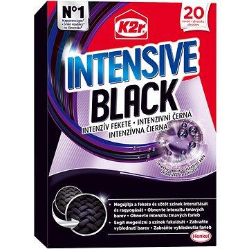 K2R Intensive Black 20 ks (9000101345698)