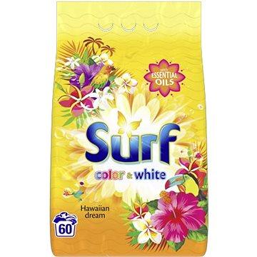 SURF Color + White Hawaiian Dream 3,9 kg (60 praní) (8710447444917)