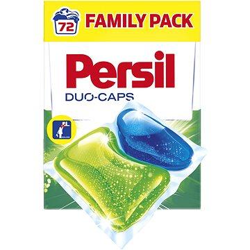 PERSIL Duo-Caps Regular 72 ks (9000101362626)