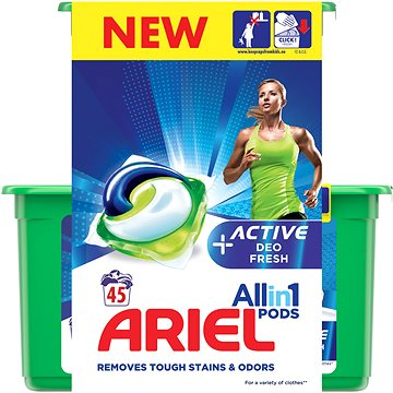 ARIEL Active Sport All in 1 45 ks (8001841388229)