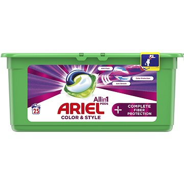 ARIEL Complete Shape All in 1 25 ks (8001841254692)