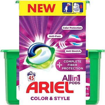 ARIEL Complete Shape All in 1 45 ks (8001841401638)