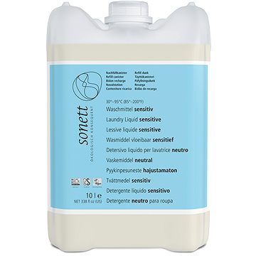 SONETT Sensitive 10 l (4007547501720)