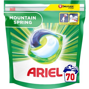 ARIEL Mountain Spring All in 1 (70 ks) (8001841445014)
