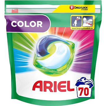 ARIEL Color All in 1 (70 ks) (8001841445069)