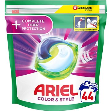 ARIEL Komplete Shape 3 in 1 (44 ks) (8001841596297)