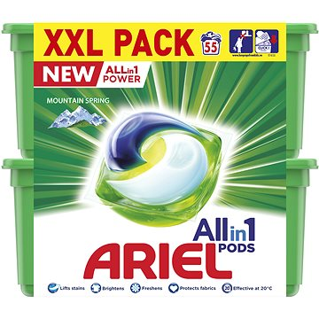 ARIEL All-in-1 Mountain Spring 55 ks (8001841838809)