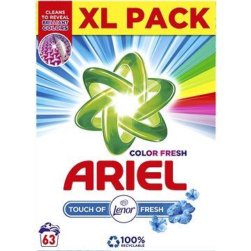 ARIEL Color Fresh Touch of Lenor 4,7 kg (63 praní) (8001841682389)